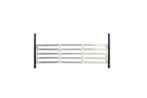Driveway Gate 5 Premium Rail