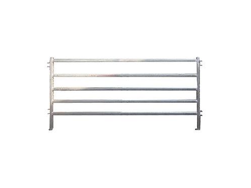 Standard 5 Rail Panel