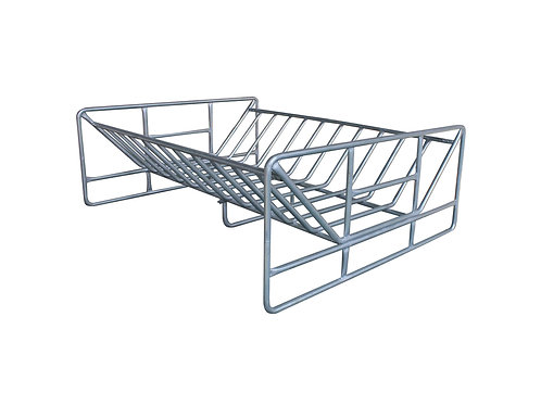 Large Cradle Sheep Feeder