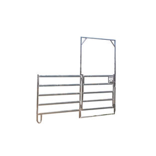12' Combination Gate/Panel with Loop Feet