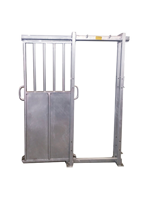 2 Way Sliding Cattle Gate