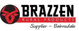 Brazzen Supplier - Bairnsdale Stockfeed.