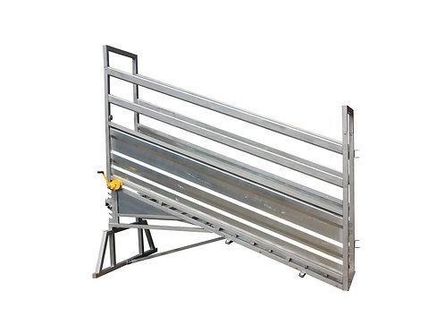 Adjustable Cattle Ramp - PREMIUM