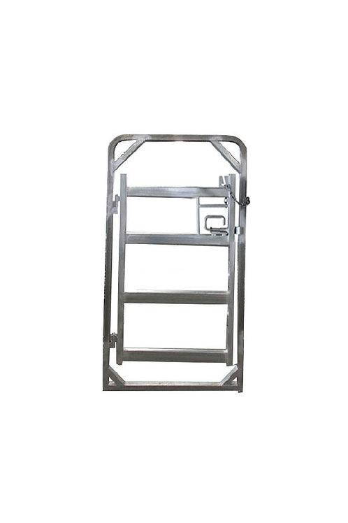 Premium Access Gate - 4 Rail