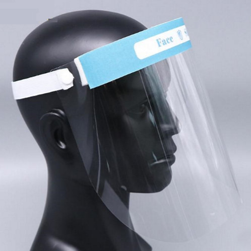 Face Shield-FDA Approved