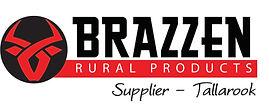 Brazzen Supplier - Tallarook Rural Suppl