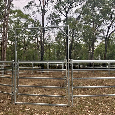 Budget Corral