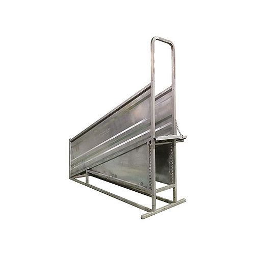 Standard Sheep Loading Ramp