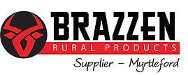 Brazzen Supplier - Tafco Rural Supplies.