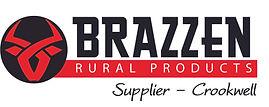 Brazzen Supplier - JDS Hardware & Rural.