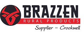 Brazzen Supplier - JDS Hardware & Rural.