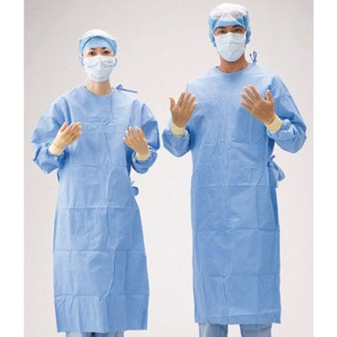 Surgical Gowns-FDA Approved