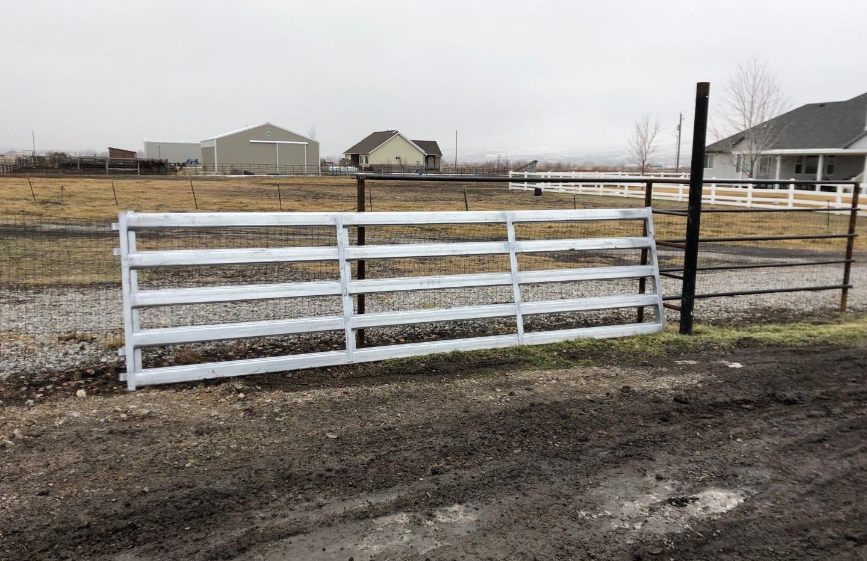 Driveway Gate Premium 5 Rail