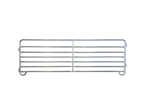 Brazzen 7 Rail Sheep Panel