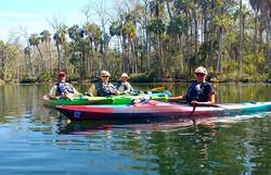 Discovery Kayak Tours