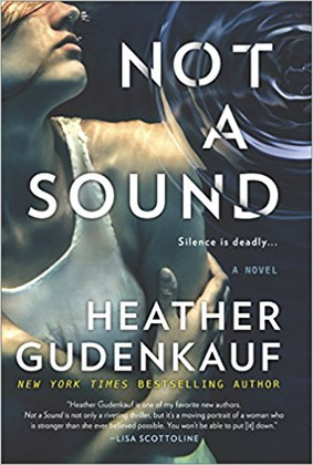 Rainy Day Suspense - Not A Sound, Book Review