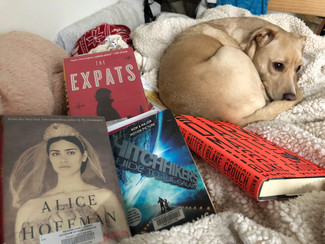 March Reads