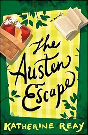 The Austen Escape, Book Review
