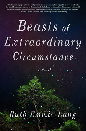 Magical Story- Beasts of Extraordinary Circumstance, Book Review