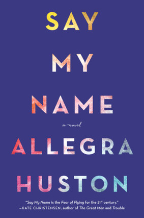 Say My Name, Book Review