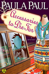 Accessories To Die For, Book Review