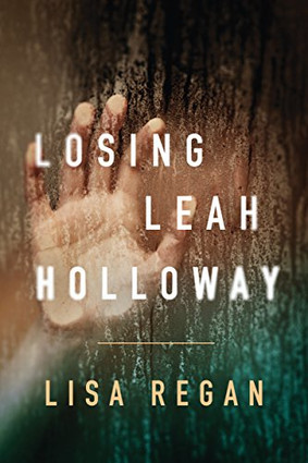 Losing Leah Holloway, Suspenseful Book Review