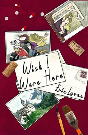 When you need to remember you could be making worst choices- Wish I Were Here, Book Review