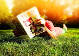 http://maxpixel.freegreatpicture.com/Laying-Person-Grass-Sunny-Summer-Reading-2637415