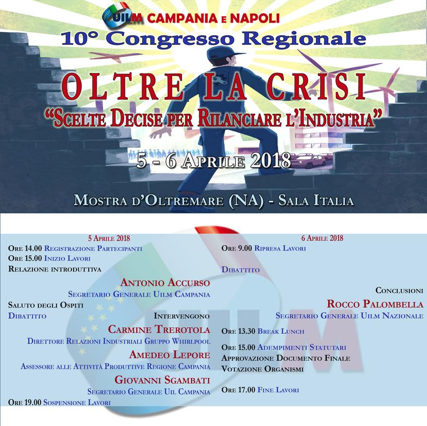 Invito Campania_email