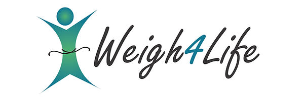 weigh4life logo