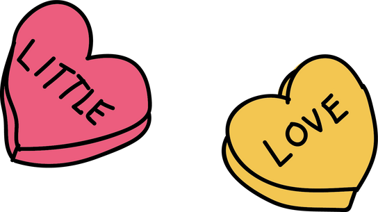 gekleurde little love sugarhearts.png
