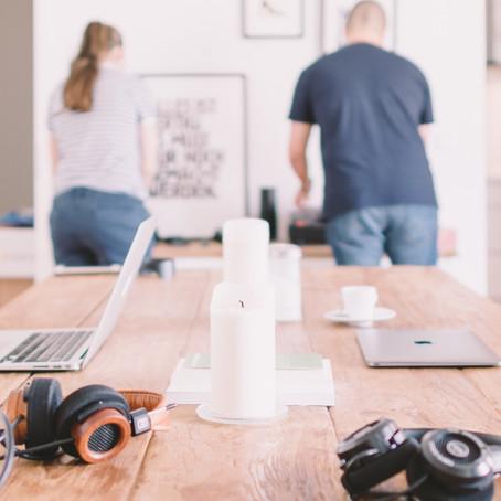 Hoe houd je thuiswerken vol in 2021?