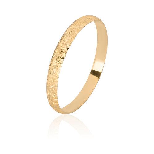 Aro Baño de Oro 18K 17100068-60-8
