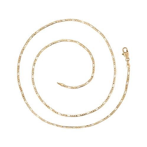 Cadena Baño de Oro 18K 551017-50