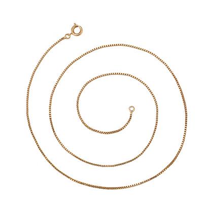 Cadena Baño de Oro 18K 552176-50