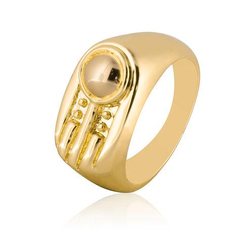 Anillo Baño de Oro 18K 1320383-9