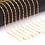 Thumbnail: Cadena Acero Inoxidable + Oro 18K