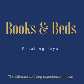 Books & Beds