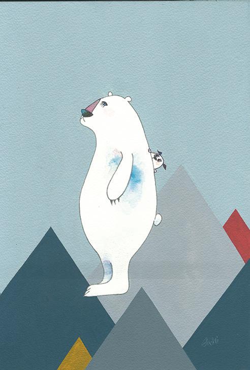 bear n pug