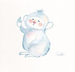hi,monkey