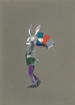 rabbit_It's easy