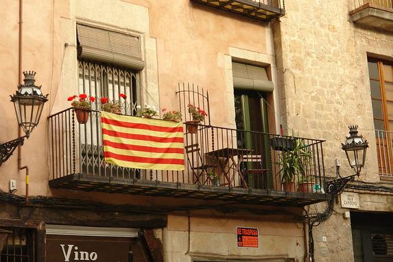 Flag of Catalonia