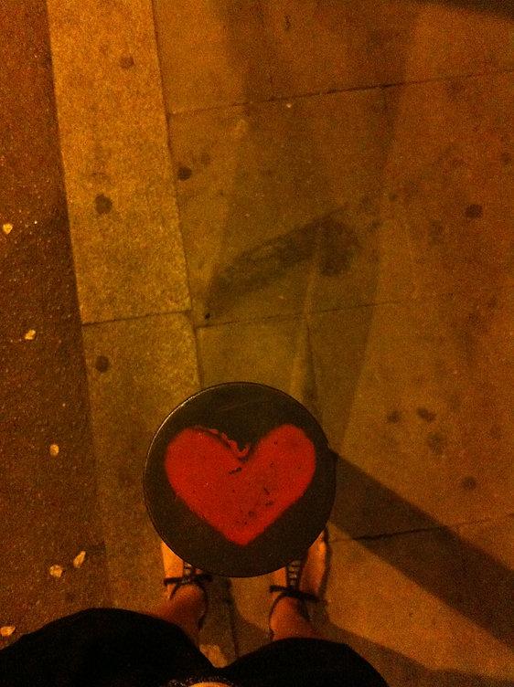 Gracia Street Art