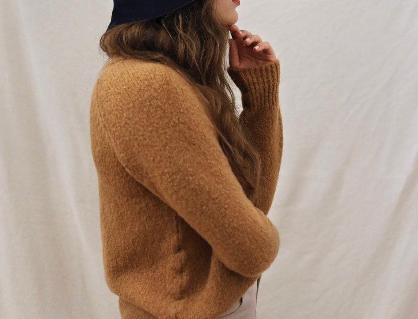 Corduroy Reversible Bucket-Hat
