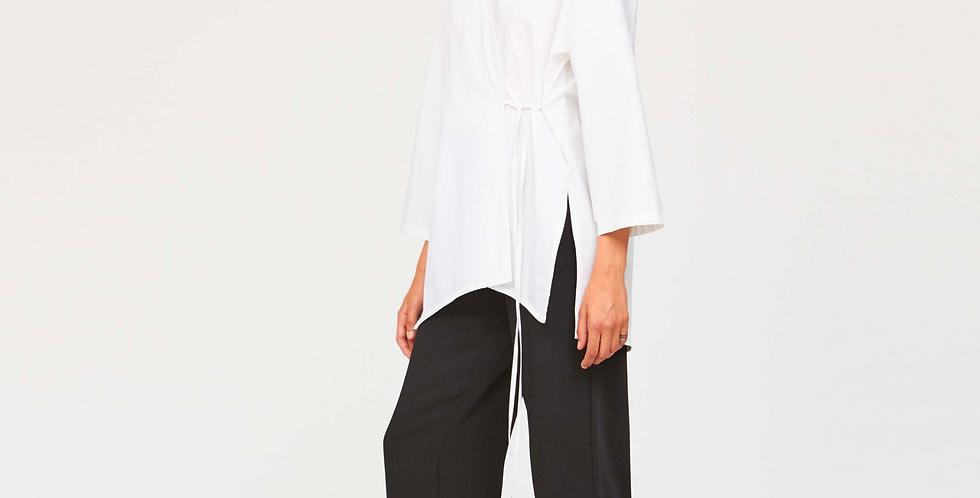 Organic Kimono long shirt