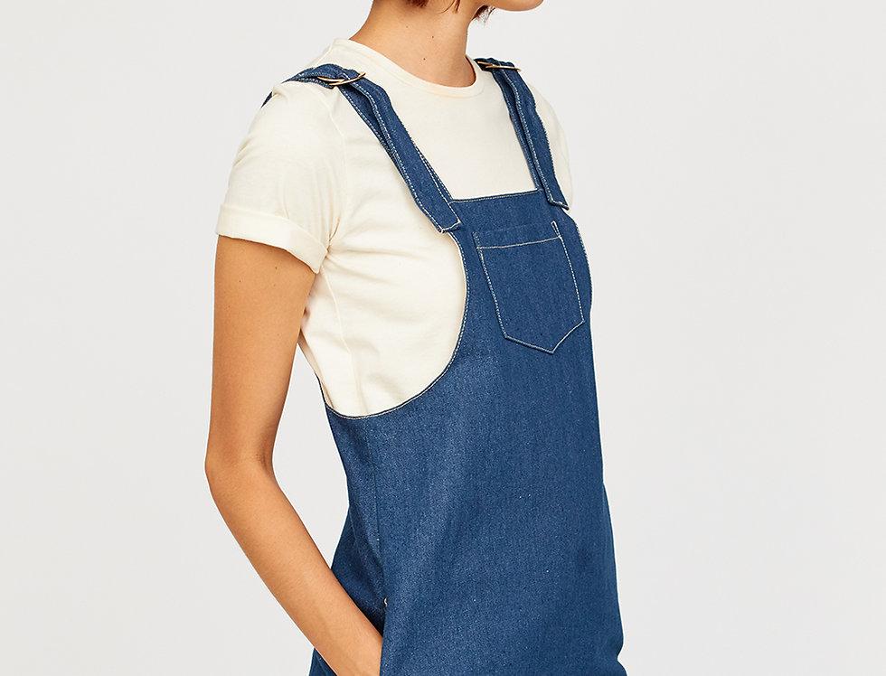 Pichi denim dress