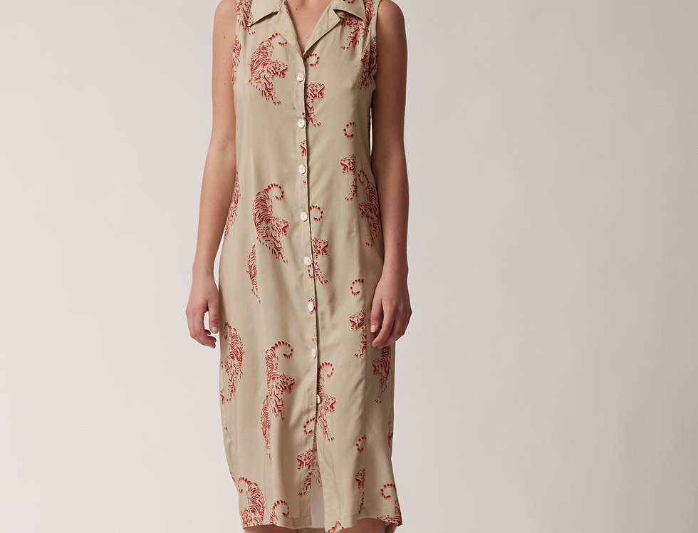 Tonic Tiger dress
