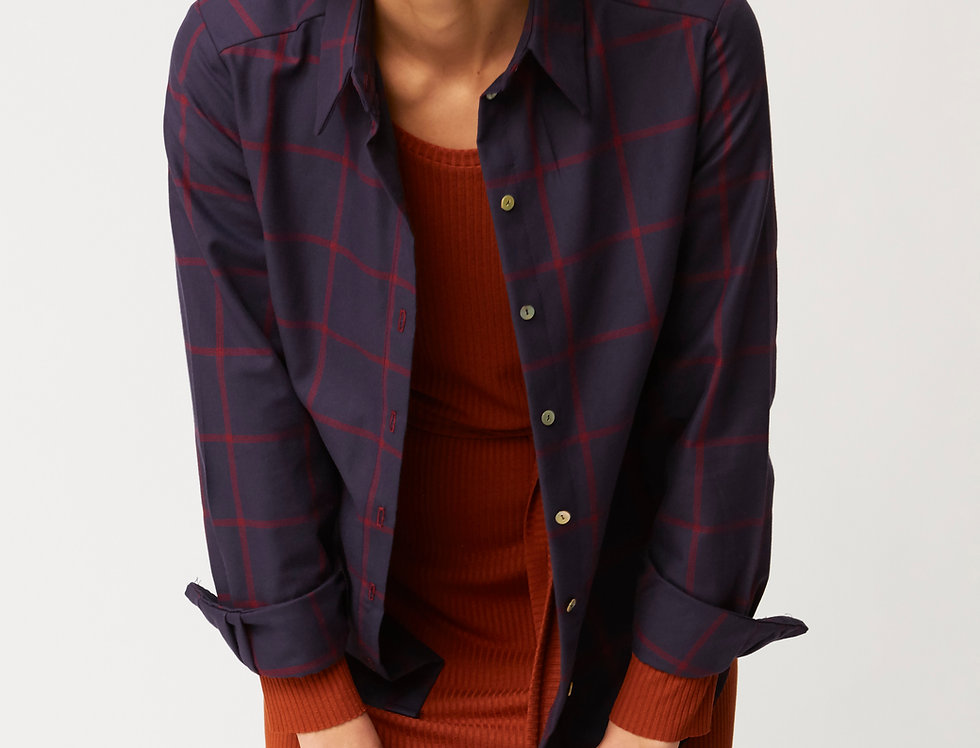 Squares shirt