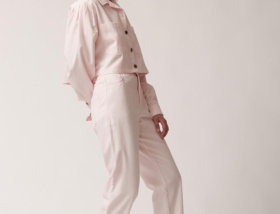 Oganic Cotton Trousers