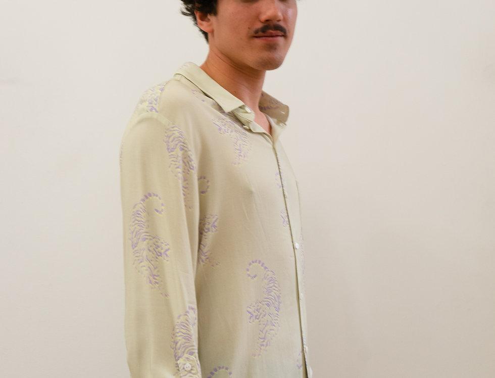 Manila tiger shirt